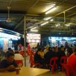 Penang places to eat - Long Beach Batu Feringgi